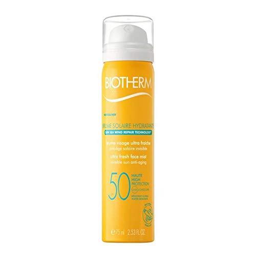 Protetor Solar Biotherm Sun Bruma Hidratante Matificante SPF50 75ml