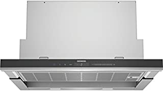 Siemens 西门子 LI69SA683 iQ700 抽油*机 带空气气流传感器 59.8 厘米