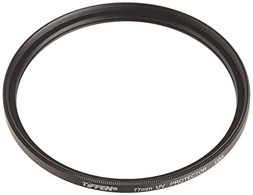 Tiffen Foto/Video Filter 77mm UV Protector Filter