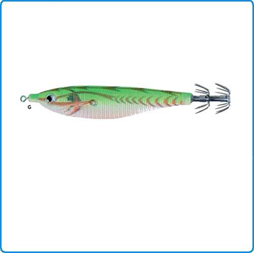 Yamashita - Jibionera marca yamashita modelo toto sutte color g para pesca...