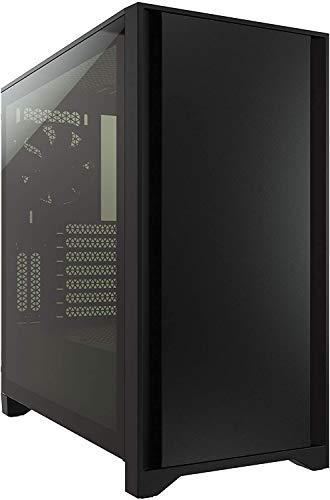 Adamant Custom 3D Modelling SolidWorks CAD Workstation Desktop Computer PC Intel Core i7 8700K 3.7Ghz 64Gb DDR4 6TB HDD 500Gb NVMe 3400MB/s SSD 750W PSU Wi-Fi Quadro RTX 4000 8Gb