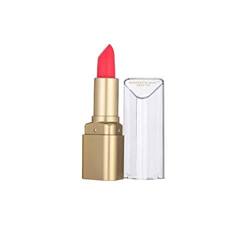 BOLANQ Lippenstift-wasserdichte Langlebige Mattlippenstift-Kosmetische SchöNheits-Make-UpschöNheit