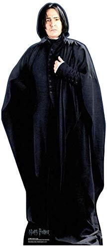 Harry Potter Gryffindor Emblem aus den Offiziellen Büchern, Pappe, Professor Snape, 91 x 39 x 91 cm