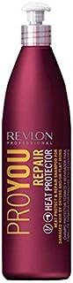 Revlon Professional ProYou Champú Reparador Cabello Dañado 350 ml