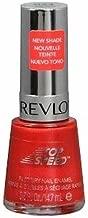 Revlon Revlon Top Speed Nail Polish - Orient Express (Pack of 2)