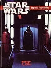 Star Wars Imperial Sourcebook (Star Wars RPG)