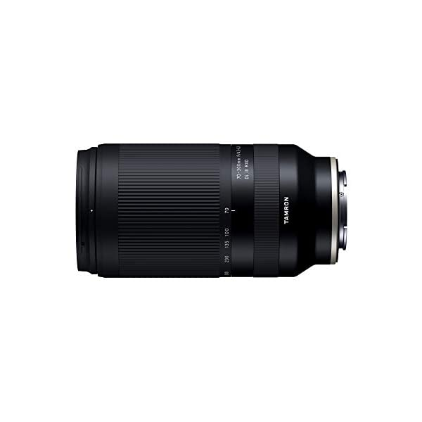 RetinaPix Tamron 70-300mm F/4.5-6.3 Di III RXD for Sony Full-Frame mirrorless Camera