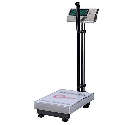 Báscula De Altura Y Peso, Báscula Electrónica Profesional, 200 Kg, Lectura Precisa, Hogar/Médico