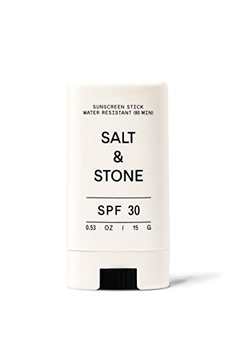 Salt & Stone Sonnenschutz-Stick, LSF 30, 100 g