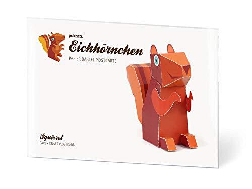 Forum Traiani Eichhörnchen Postkarten selbst gestalten