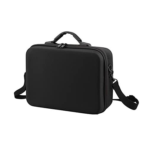 FBUWX Bolsa de Almacenamiento portátil para dji MIVIC Mini 2 Accesorios DE Accesorios DE LLEVANDO TIENDO DRONO ABIENTE CASA DE Viaje DE Viaje Bolsa DE HORAJE Caja DE PROTECCIÓN ( Color : Nylon )