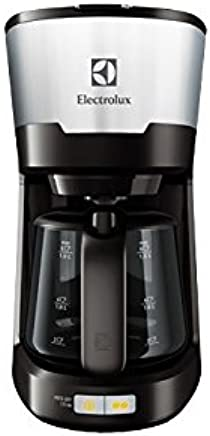 Electrolux EKF5300 Aroma Ayarlı Inox Filtre Kahve Makinesi