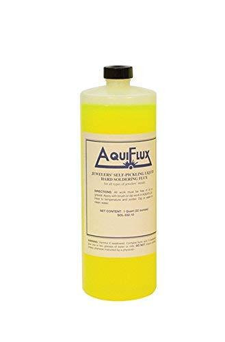 Aquiflux Self Pickling Liquid Flux