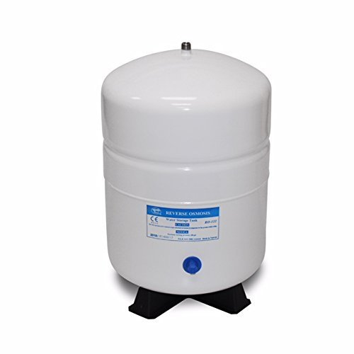 PAE RO-122 NSF Listed 3.2 Gal. R.O. Water System storage tank