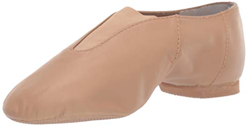 Bloch Women's Super Jazz Dance Shoe S0401L, Tan, 6