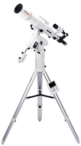 Telescopio Refractor Vixen SXD2-AX103S-S-PFL Kit Completo