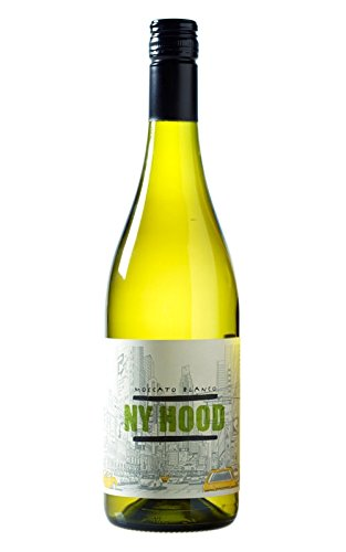 Moscato Blanco NY Hood - 75 Cl.