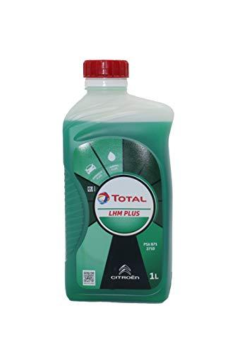 Total LHM más Fluido hidráulico, 1 litro