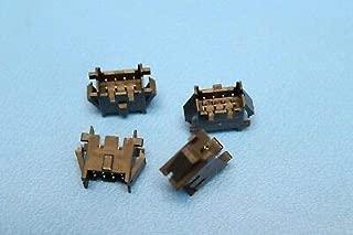 HIROSE DF11-8DEP-2A 2-Row 8 PIN Male Connector New Lot Quantity-95