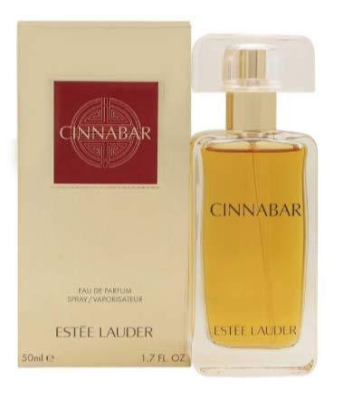 Cinnabar by Estee Lauder for Women Eau De Parfum Spray 1.7 oz / 50mlUnboxed