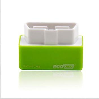 Banghotfire Economy Fuel Saver Eco OBD2 Benzine Tuning Box Chip for Car Petrol Saving Green Gasoline car