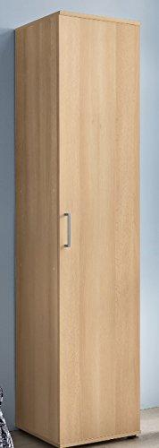 Mehrzweckschrank Buche Türenschrank Küchenschrank Dielenschrank Buche - (2809)