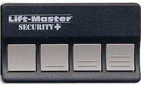 Liftmaster 974LM 390 MHz Remote Door Transmitter High material Garage Bargain sale