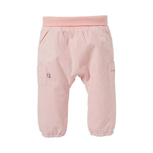 Bornino Pantalon pantalon bébé, rose