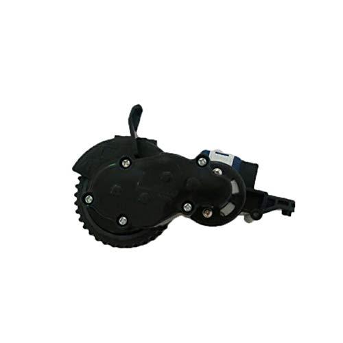TeKeHom Robot Staubsauger rechts Rad für Proscenic 790T / 780TS / JazZS/Alpaca Plus Ersatzrad rechts