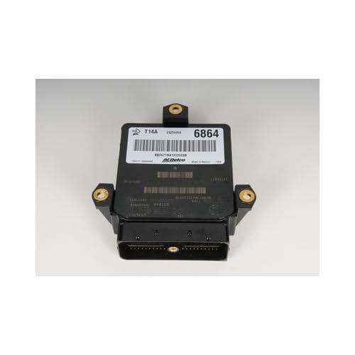 Transmission Control Module: Amazon com