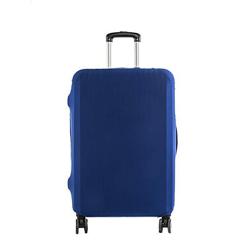 Cratone Kofferhülle Elastisch Kofferhülle 18-32 Zoll Kofferschutzhülle Gepäck Cover Reisekoffer Hülle Kofferschutz Luggage Cover Gepäckabdeckung