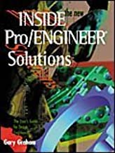 Inside the New Pro/Engineer Solutions