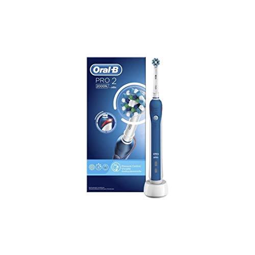 Oral-b Pro 2 2000n Crossaction - Cepillo de dientes elé