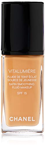 Chanel Vitalumiere Lotion 50 - naturel - Damen, 1er Pack (1 x 30 ml)