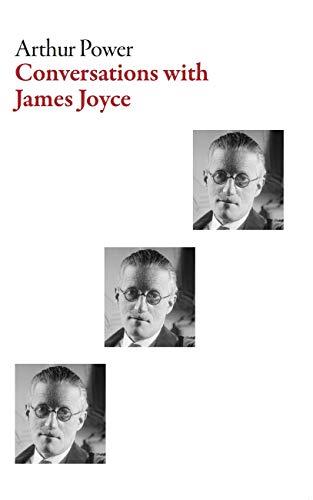 Conversations with James Joyce (Irish Literature)