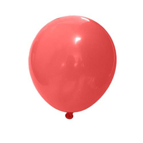 ASD Verjaardag partij decoratie2.2g kleurrijke helium ballon