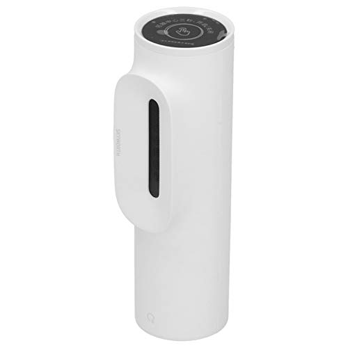 Purificador de Aire Carga USB Mini Frigorífico Purificador Olor Limpiador De Olores Ozono Generador De La Máquina De Desodorizante para Refrigerador