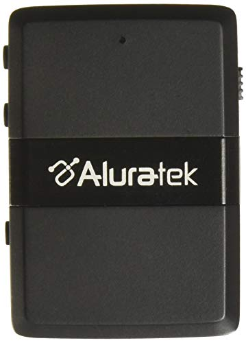 Aluratek ABC01F Universal Bluetooth Audio Receiver and Transmitter