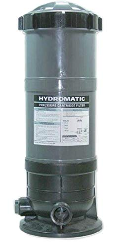 HydroPro PRC120-120 SQ. FT. Above Ground Swimming Pool Cartridge Tank