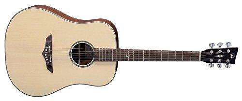 VGS Akustikgitarre RT-10 Root, Natural Satin