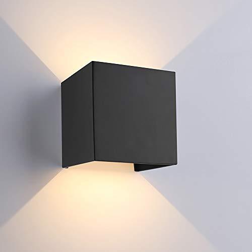 ETiME -   12W LED Wandleuchte