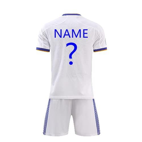 CiYuan Camiseta De FúTbol Personalizada, Traje De Entrenamiento De Uniforme De FúTbol...