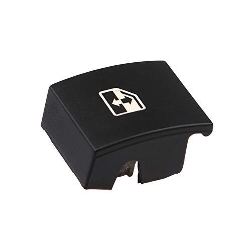 Interruptor de control de automóviles - Botón de interruptor de ventana eléctrica de barril para VAUXHALL OpEL ASTRA MK5 ZAFIRA TIGRA B Interruptor de ventana de coche 99