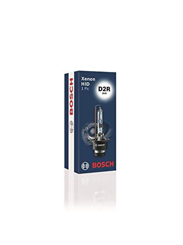Lámpara Bosch para faros: Xenon HID D2R 12V (Lámpara x1)