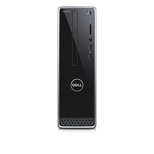 Dell Inspiron i3252-10050BLK Mini Desktop (Intel...