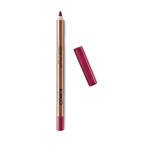 KIKO Milano Creamy Colour Comfort Lip Liner, 314 Marsala, 1.2g