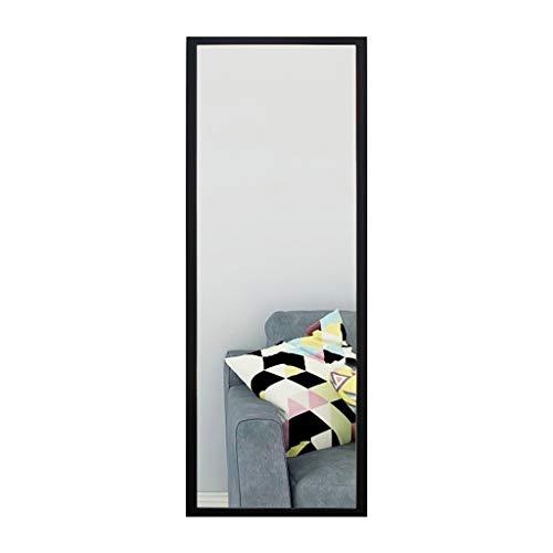 Spiegel Ankleidespiegel rechteckiger moderner minimalistischer passender, No Installation/klarer, Hauptspiegeln Bekleidungsgeschäft Ganzkörperspiegel