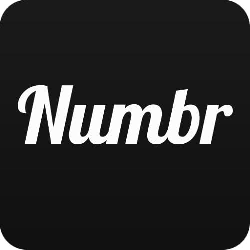 Numbr - Lerne in verschiedenen Sprachen zu zählen
