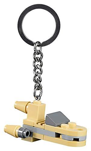 LEGO Landspeeder Star Wars Key Chain 853768