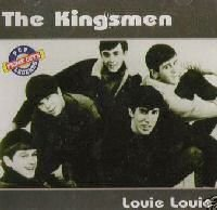 Louie Louie by Kingsmen